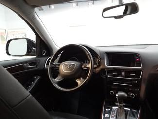 2013 Audi Q5 3.0T Prestige Little Rock, Arkansas 8