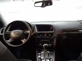 2013 Audi Q5 3.0T Prestige Little Rock, Arkansas 9