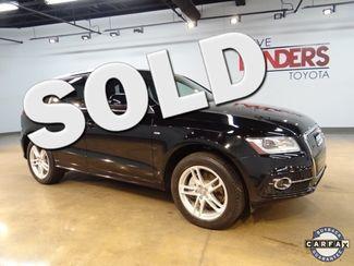 2013 Audi Q5 3.0T Prestige Little Rock, Arkansas