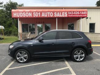 2013 Audi Q5 in Myrtle Beach South Carolina