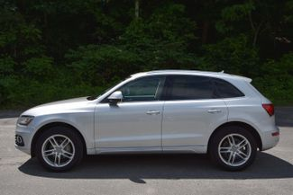 2013 Audi Q5 Premium Plus Naugatuck, Connecticut 1