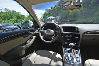 2013 Audi Q5 Premium Plus Naugatuck, Connecticut 15