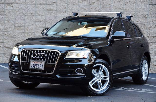 2013 Audi Q5 Premium Plus Reseda, CA 2