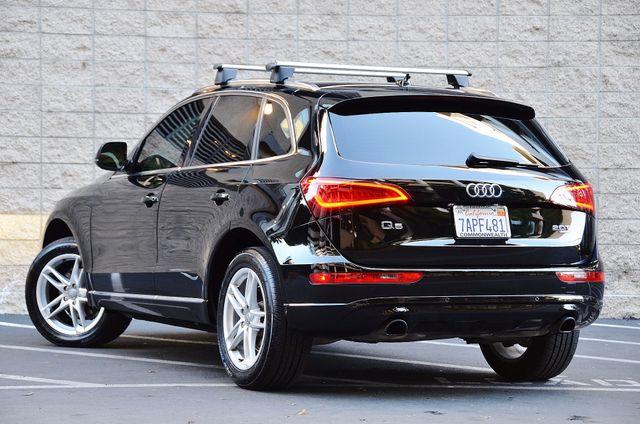 2013 Audi Q5 Premium Plus Reseda, CA 1