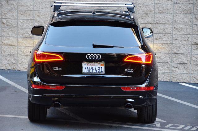 2013 Audi Q5 Premium Plus Reseda, CA 29