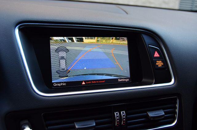 2013 Audi Q5 Premium Plus Reseda, CA 7