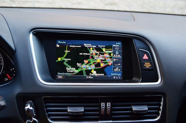 2013 Audi Q5 Premium Plus Reseda, CA 6