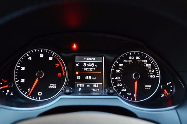 2013 Audi Q5 Premium Plus Reseda, CA 57