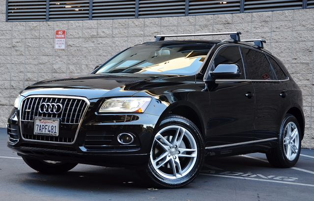2013 Audi Q5 Premium Plus Reseda, CA 24