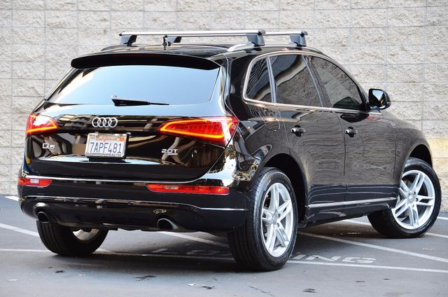2013 Audi Q5 Premium Plus Reseda, CA 3