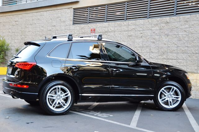 2013 Audi Q5 Premium Plus Reseda, CA 33
