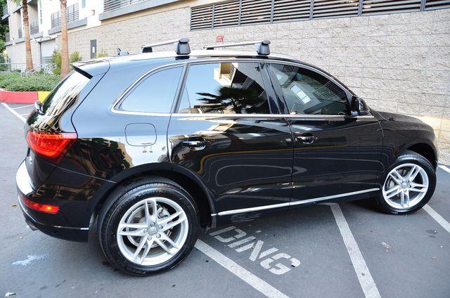 2013 Audi Q5 Premium Plus Reseda, CA 34
