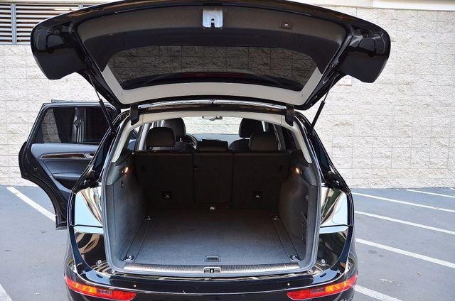 2013 Audi Q5 Premium Plus Reseda, CA 35