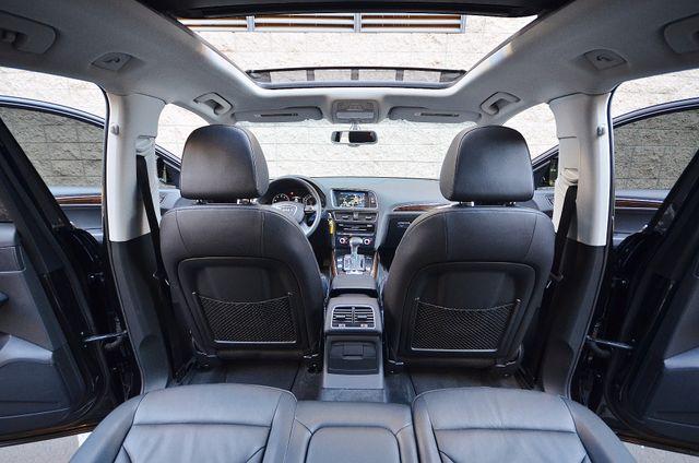2013 Audi Q5 Premium Plus Reseda, CA 4