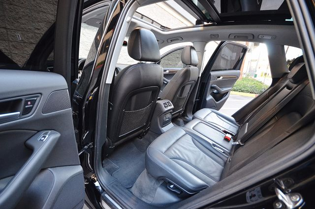 2013 Audi Q5 Premium Plus Reseda, CA 40