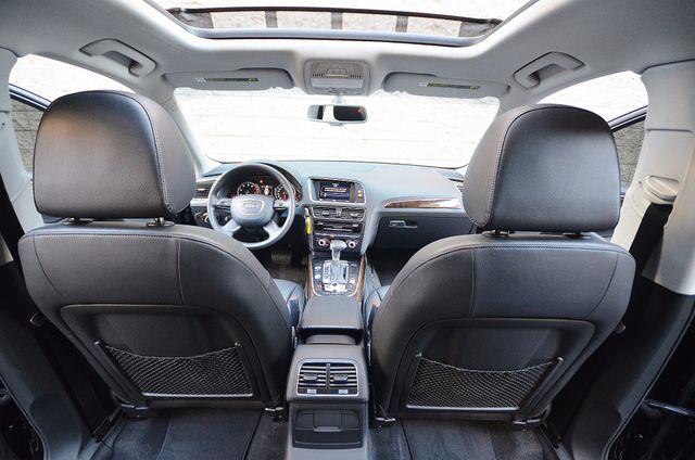 2013 Audi Q5 Premium Plus Reseda, CA 43