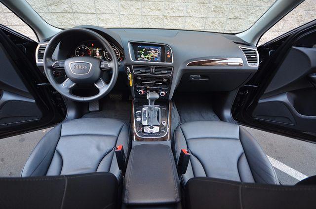 2013 Audi Q5 Premium Plus Reseda, CA 9