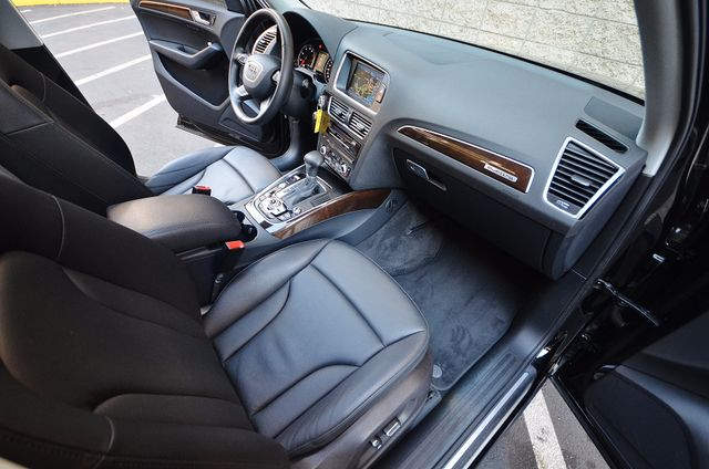 2013 Audi Q5 Premium Plus Reseda, CA 46