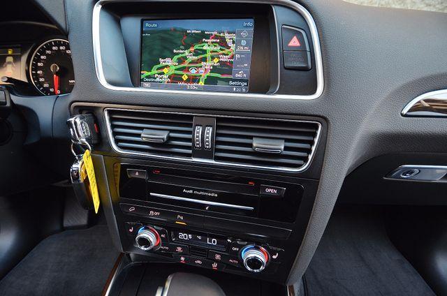 2013 Audi Q5 Premium Plus Reseda, CA 44