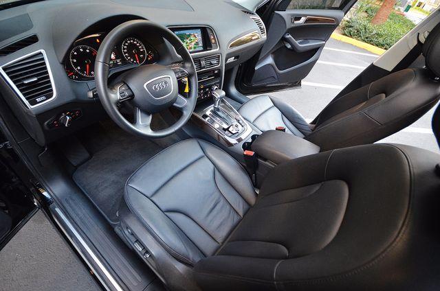 2013 Audi Q5 Premium Plus Reseda, CA 10