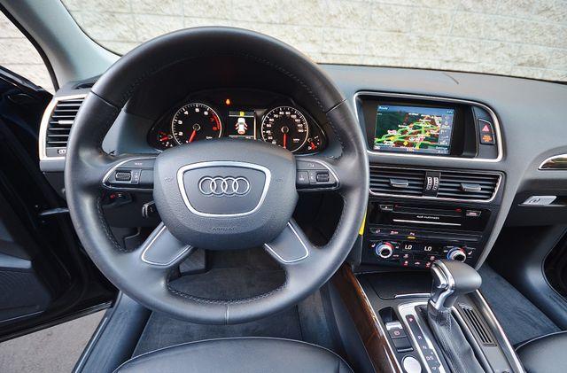 2013 Audi Q5 Premium Plus Reseda, CA 5