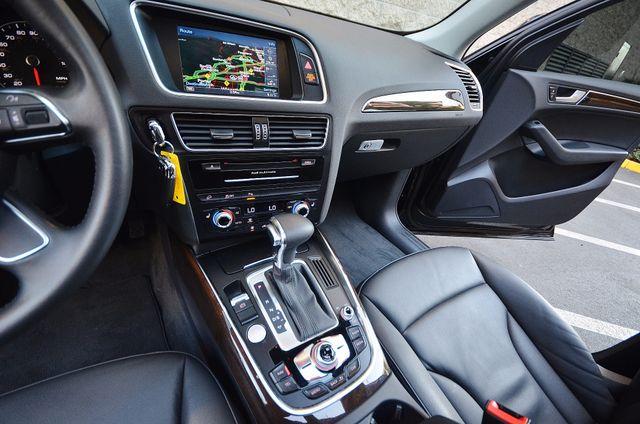 2013 Audi Q5 Premium Plus Reseda, CA 13