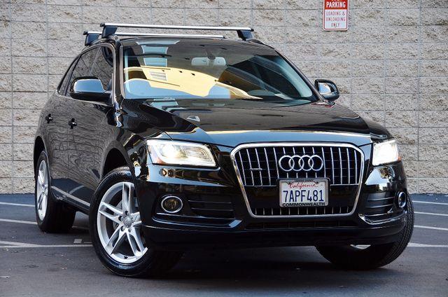 2013 Audi Q5 Premium Plus Reseda, CA 21