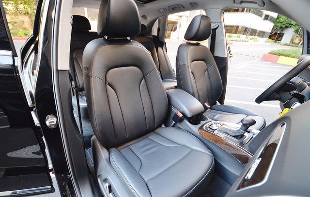 2013 Audi Q5 Premium Plus Reseda, CA 55