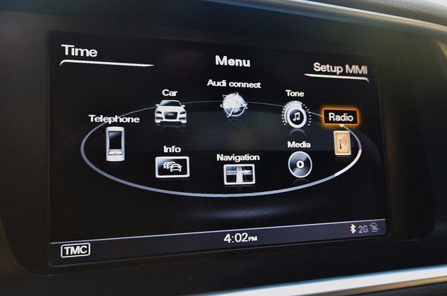 2013 Audi Q5 Premium Plus Reseda, CA 11