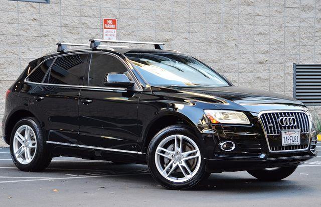 2013 Audi Q5 Premium Plus Reseda, CA 22