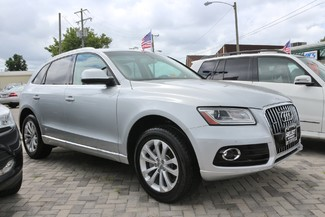 2013 Audi Q5 Premium Plus Virginia Beach, Virginia 1