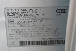 2013 Audi Q5 Premium Plus Virginia Beach, Virginia 16