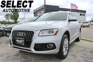 2013 Audi Q5 Premium Plus Virginia Beach, Virginia