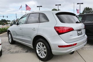 2013 Audi Q5 Premium Plus Virginia Beach, Virginia 2