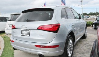 2013 Audi Q5 Premium Plus Virginia Beach, Virginia 3