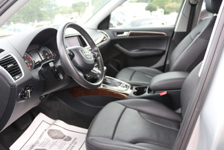 2013 Audi Q5 Premium Plus Virginia Beach, Virginia 4