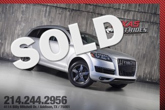 2013 Audi Q7 3.0T Premium Plus in Addison