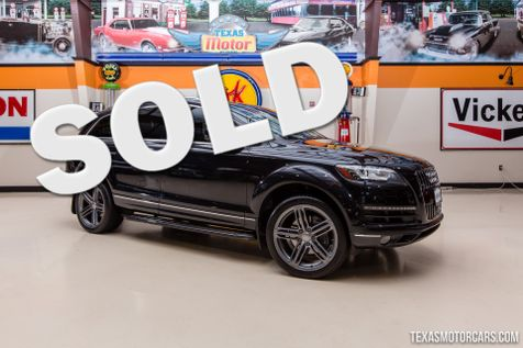 2013 Audi Q7 3.0L TDI Premium Plus - All Wheel Drive in Addison