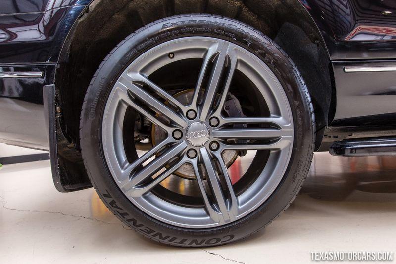 2013 Audi Q7 30L TDI Premium Plus - All Wheel Drive  in Addison, Texas