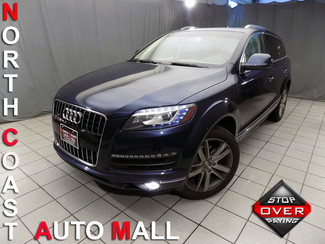 2013 Audi Q7 3.0T Premium Plus in Cleveland, Ohio