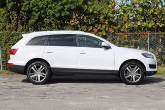 2013 Audi Q7 3.0T Premium Plus Hollywood, Florida 3