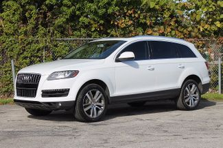 2013 Audi Q7 3.0T Premium Plus Hollywood, Florida 28