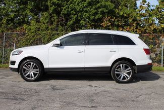 2013 Audi Q7 3.0T Premium Plus Hollywood, Florida 9