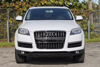 2013 Audi Q7 3.0T Premium Plus Hollywood, Florida 12