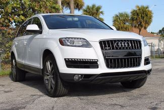 2013 Audi Q7 3.0T Premium Plus Hollywood, Florida 39