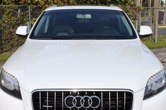 2013 Audi Q7 3.0T Premium Plus Hollywood, Florida 54