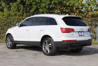 2013 Audi Q7 3.0T Premium Plus Hollywood, Florida 7