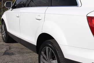 2013 Audi Q7 3.0T Premium Plus Hollywood, Florida 8