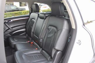 2013 Audi Q7 3.0T Premium Plus Hollywood, Florida 32
