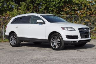 2013 Audi Q7 3.0T Premium Plus Hollywood, Florida 13